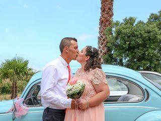 O casamento de Soraia e Ricardo