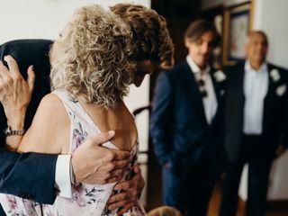 O casamento de Susete e Justin 2