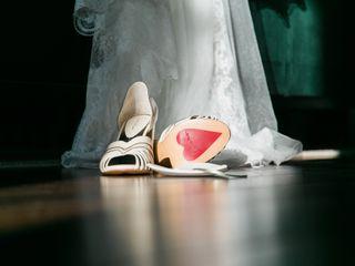 O casamento de Renata e Danilo 2