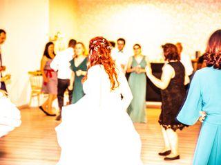 O casamento de Ana e Hélder 2