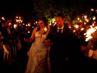 O casamento de Ana e Hélder 3
