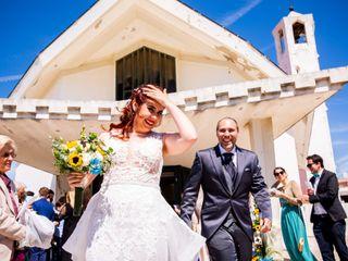 O casamento de Ana e Hélder
