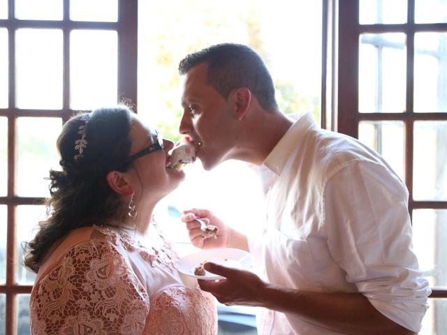 O casamento de Ricardo e Soraia em Parceiros de Igreja, Torres Novas 3