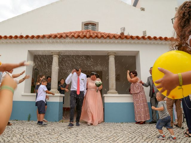 O casamento de Ricardo e Soraia em Parceiros de Igreja, Torres Novas 1