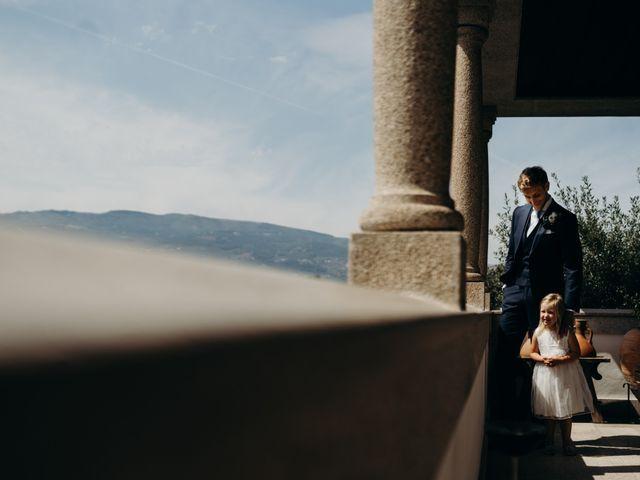 O casamento de Justin e Susete em Lamego, Lamego 10