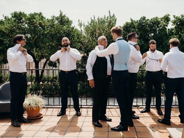O casamento de Justin e Susete em Lamego, Lamego 11