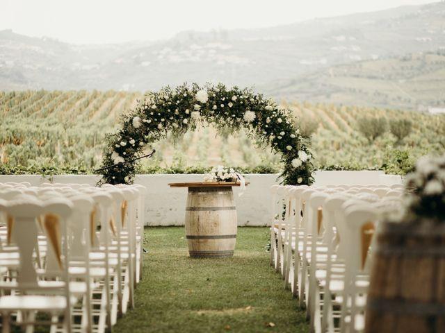 O casamento de Justin e Susete em Lamego, Lamego 20