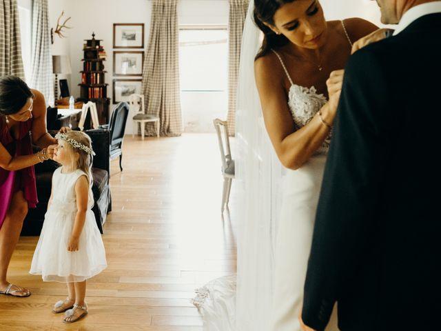 O casamento de Justin e Susete em Lamego, Lamego 28