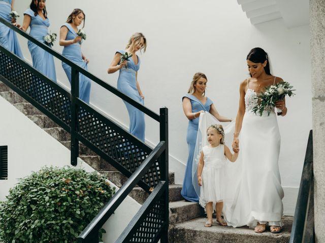 O casamento de Justin e Susete em Lamego, Lamego 29