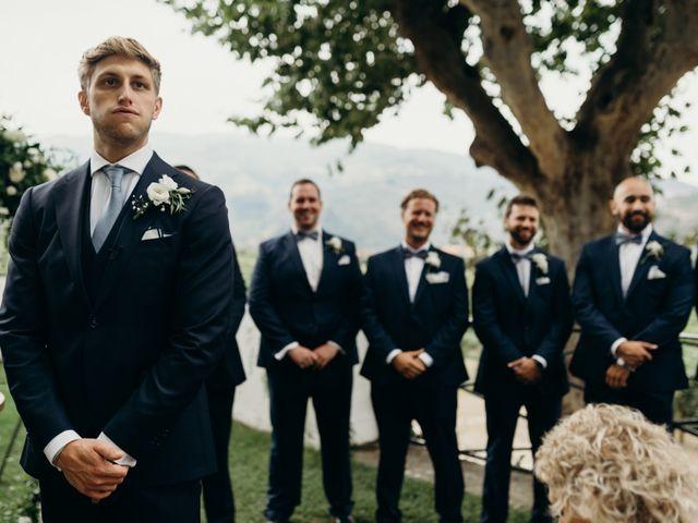 O casamento de Justin e Susete em Lamego, Lamego 30