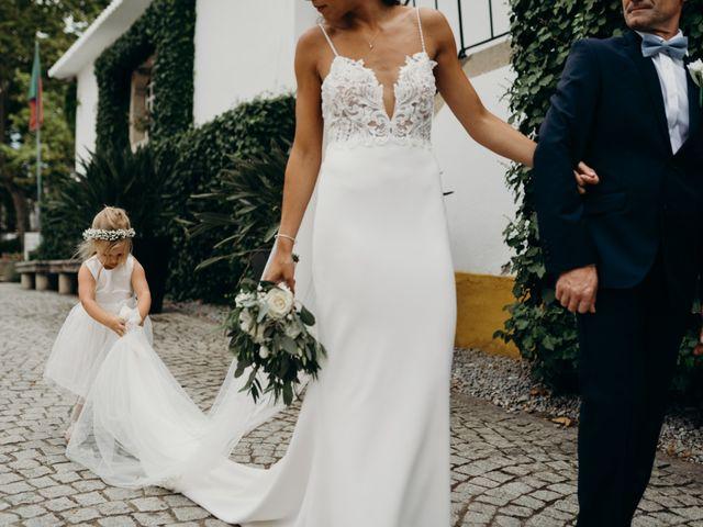 O casamento de Justin e Susete em Lamego, Lamego 31