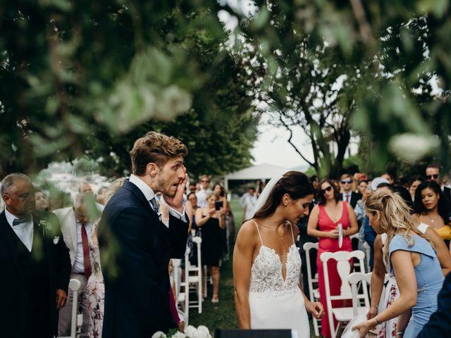 O casamento de Justin e Susete em Lamego, Lamego 33