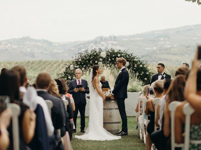 O casamento de Justin e Susete em Lamego, Lamego 1