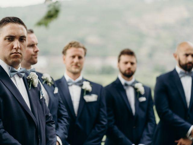 O casamento de Justin e Susete em Lamego, Lamego 35
