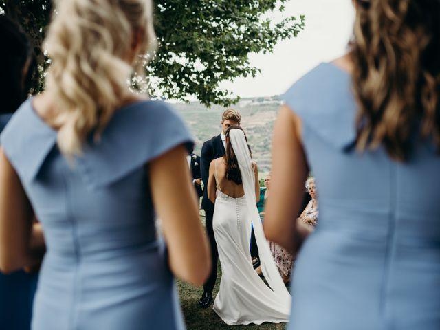O casamento de Justin e Susete em Lamego, Lamego 37