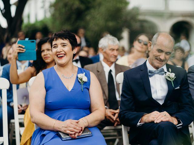 O casamento de Justin e Susete em Lamego, Lamego 40