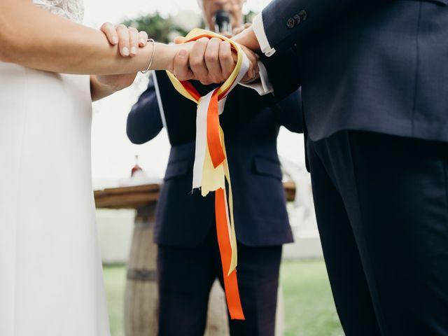 O casamento de Justin e Susete em Lamego, Lamego 41