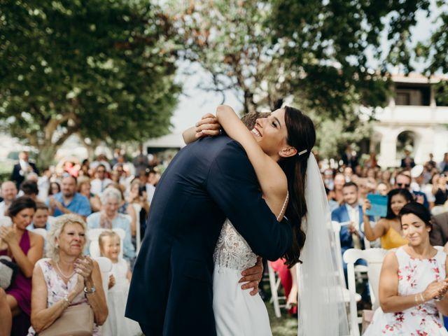 O casamento de Justin e Susete em Lamego, Lamego 42