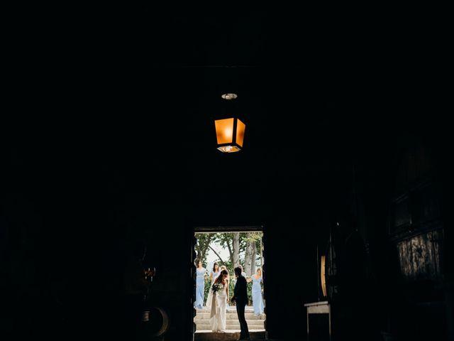 O casamento de Justin e Susete em Lamego, Lamego 43