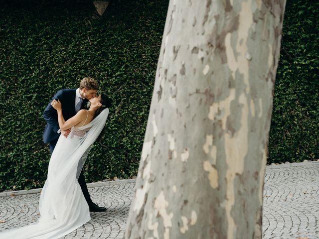 O casamento de Justin e Susete em Lamego, Lamego 48