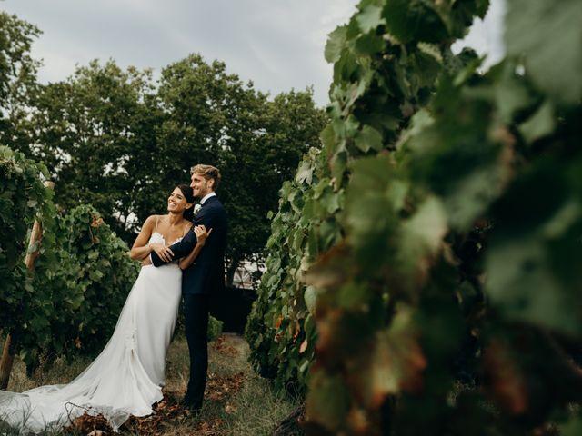 O casamento de Justin e Susete em Lamego, Lamego 54