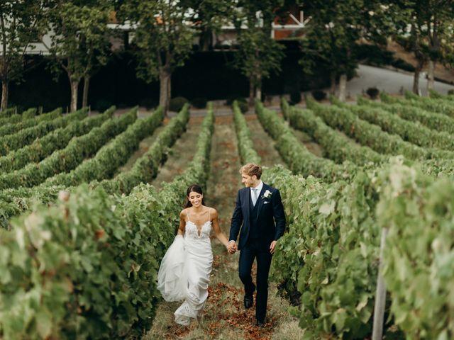 O casamento de Justin e Susete em Lamego, Lamego 55