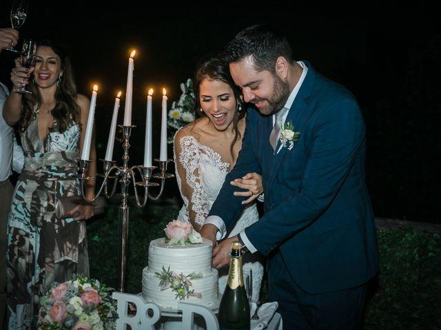 O casamento de Danilo e Renata em Braga, Braga (Concelho) 6