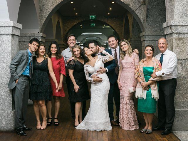 O casamento de Danilo e Renata em Braga, Braga (Concelho) 8