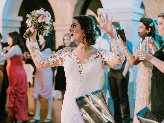 O casamento de Danilo e Renata em Braga, Braga (Concelho) 9