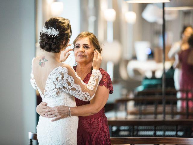 O casamento de Danilo e Renata em Braga, Braga (Concelho) 17
