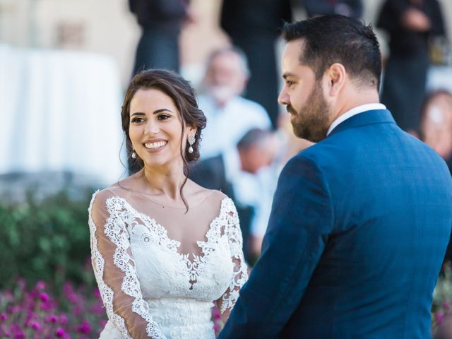 O casamento de Danilo e Renata em Braga, Braga (Concelho) 21