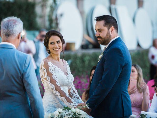 O casamento de Danilo e Renata em Braga, Braga (Concelho) 22