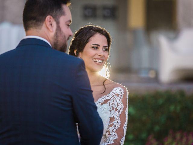 O casamento de Renata e Danilo