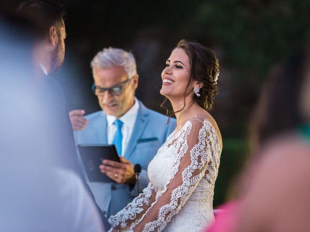 O casamento de Danilo e Renata em Braga, Braga (Concelho) 25