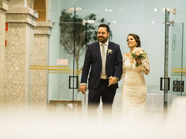 O casamento de Danilo e Renata em Braga, Braga (Concelho) 29