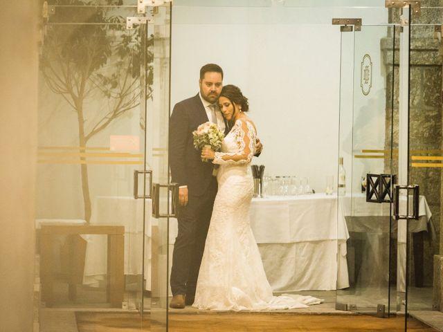 O casamento de Danilo e Renata em Braga, Braga (Concelho) 38