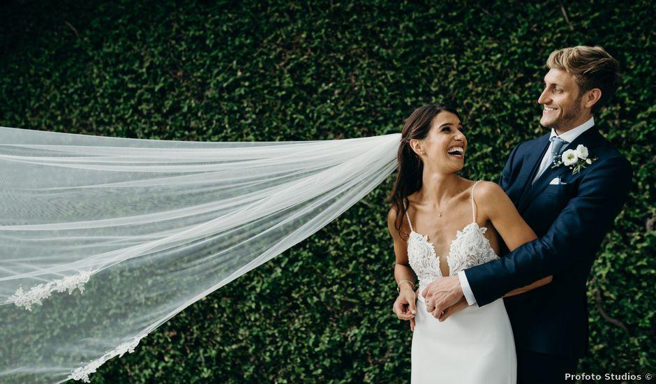O casamento de Justin e Susete em Lamego, Lamego