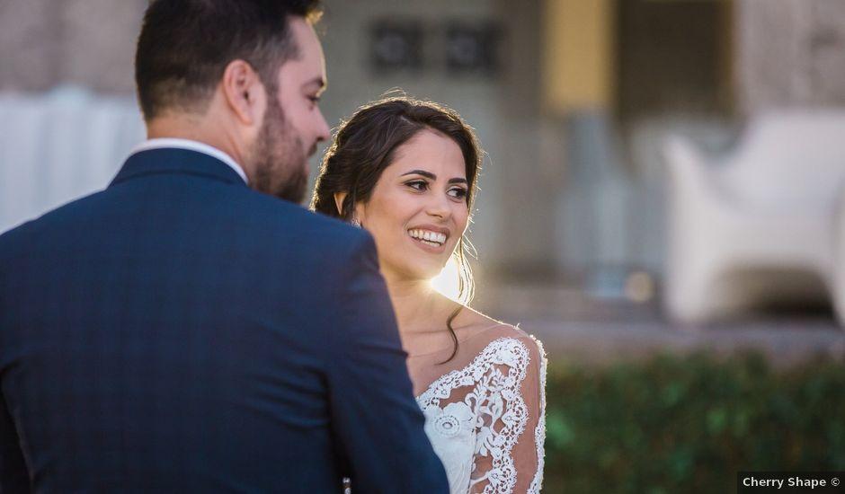O casamento de Danilo e Renata em Braga, Braga (Concelho)