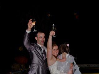 O casamento de Patrícia e José 1