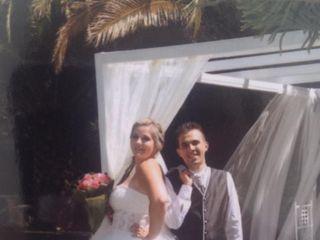 O casamento de Ana e Pedro 3