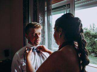 O casamento de Rita e Leandro 1
