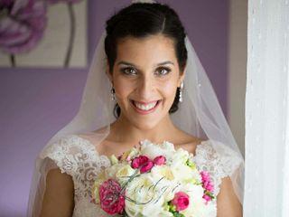 O casamento de Susana e Tiago 1