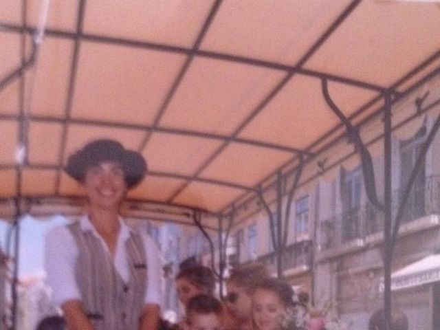 O casamento de Pedro e Ana em Lisboa, Lisboa (Concelho) 25