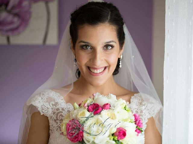 O casamento de Tiago e Susana em Setúbal, Setúbal (Concelho) 3