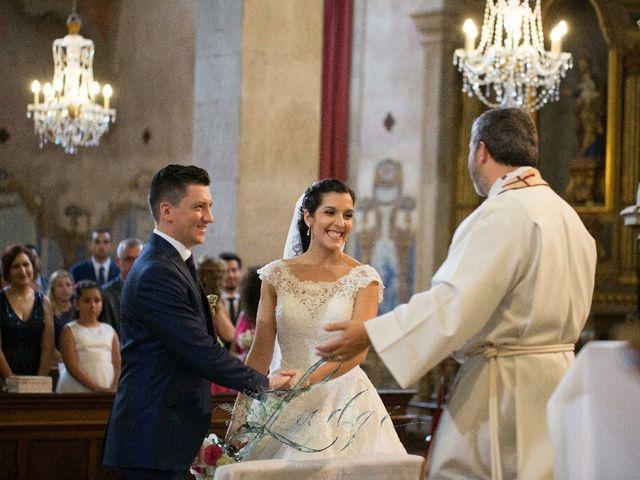 O casamento de Tiago e Susana em Setúbal, Setúbal (Concelho) 4