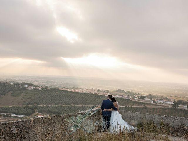 O casamento de Tiago e Susana em Setúbal, Setúbal (Concelho) 16