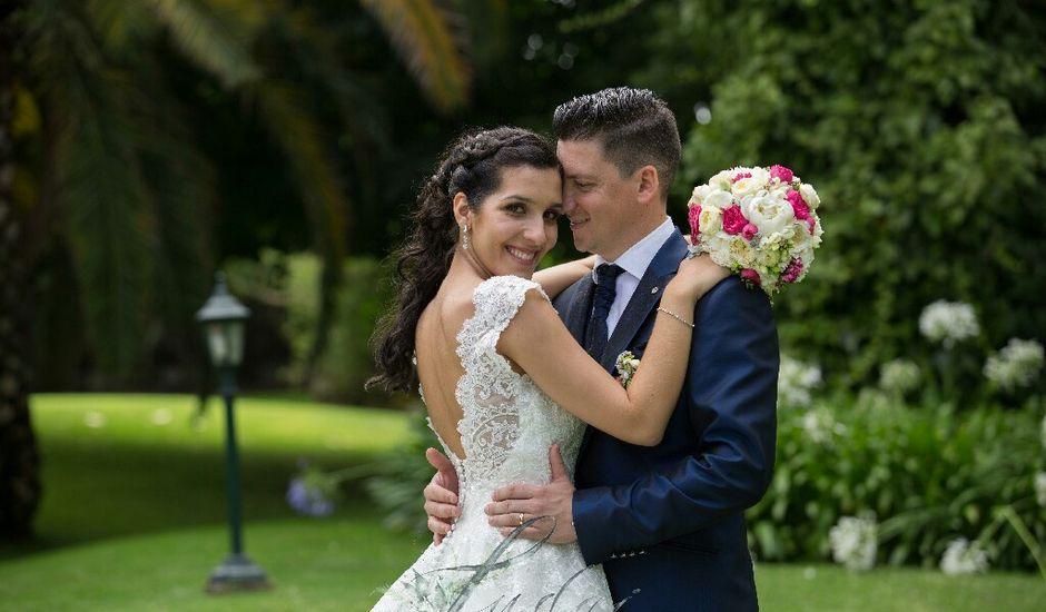 O casamento de Tiago e Susana em Setúbal, Setúbal (Concelho)