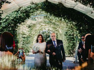 O casamento de Rita e Filipe 2