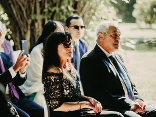O casamento de Rita e Filipe 3