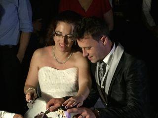 O casamento de Dina e António 3